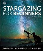 Cover-Bild zu Gater, Will: Stargazing for Beginners (eBook)