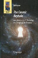 Cover-Bild zu Gater, Will: The Cosmic Keyhole