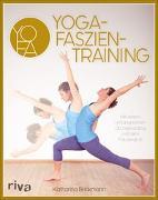 Cover-Bild zu Yoga-Faszientraining von Brinkmann, Katharina