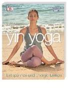 Cover-Bild zu Yin Yoga von Reinhardt, Kassandra