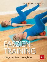 Cover-Bild zu Faszien-Training von Wessels, Miriam