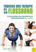 Cover-Bild zu Training und Therapie mit dem Flossband von Suslik, Dominik