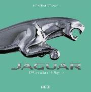 Cover-Bild zu Stertkamp, Heiner: Jaguar - Die Chronik