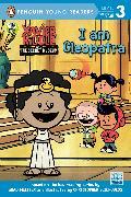 Cover-Bild zu Vitale, Brooke: I Am Cleopatra