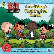 Cover-Bild zu Vitale, Brooke: I Am George Washington Carver