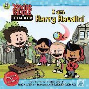 Cover-Bild zu Vitale, Brooke: I Am Harry Houdini