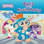 Cover-Bild zu Vitale, Brooke: Boris and the Missing Monkey