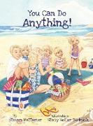 Cover-Bild zu Hattamer, Steven: You Can Do Anything!