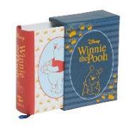 Cover-Bild zu Brooke Vitale: Disney: Winnie the Pooh [Tiny Book]