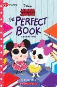 Cover-Bild zu Vitale, Brooke: Minnie Mouse: The Perfect Book (Disney Original Graphic Novel #2)