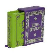 Cover-Bild zu Brooke Vitale: Disney: Lilo and Stitch [Tiny Book]