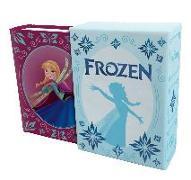 Cover-Bild zu Vitale, Brooke: Disney Frozen Tiny Book