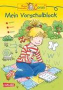 Cover-Bild zu Sörensen, Hanna: Mein Vorschulblock