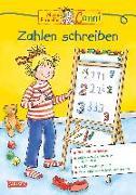 Cover-Bild zu Sörensen, Hanna (Text von): Zahlen schreiben