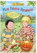 Cover-Bild zu Sörensen, Hanna: Conni Gelbe Reihe: Kreativ-Naturbuch