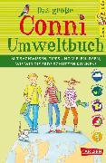 Cover-Bild zu Sörensen, Hanna: Conni & Co: Das große Conni-Umweltbuch (eBook)