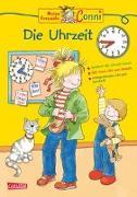 Cover-Bild zu Sörensen, Hanna: Die Uhrzeit