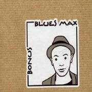 Cover-Bild zu Bonus von Blues, Max