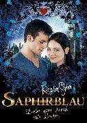 Cover-Bild zu Gier, Kerstin: Saphirblau. Liebe geht durch alle Zeiten (eBook)