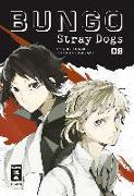 Cover-Bild zu Bungo Stray Dogs 09 von Asagiri, Kafka