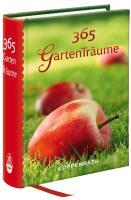 Cover-Bild zu 365 GartenTräume