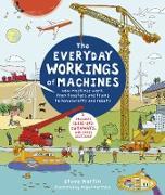 Cover-Bild zu Martin, Steve: The Everyday Workings of Machines (eBook)