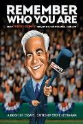 Cover-Bild zu Gomez, Pedro: Remember Who You Are (eBook)
