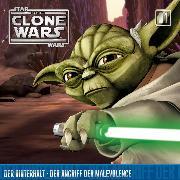 Cover-Bild zu Melching, Steve: 01: Der Hinterhalt / Der Angriff der Malevolence (Audio Download)