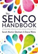 Cover-Bild zu Martin-Denham, Sarah: The SENCO Handbook (eBook)