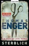 Cover-Bild zu Enger, Thomas: Sterblich