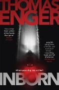 Cover-Bild zu Enger, Thomas: Inborn (eBook)