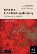 Cover-Bild zu Bleisch, Barbara: Ethische Entscheidungsfindung