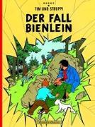 Cover-Bild zu Tim und Struppi, Band 17 von Hergé