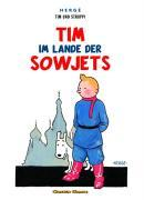 Cover-Bild zu Tim und Struppi, Band 0 von Hergé