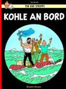 Cover-Bild zu Tim und Struppi, Band 18 von Hergé