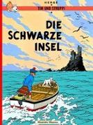 Cover-Bild zu Tim und Struppi, Band 6 von Hergé