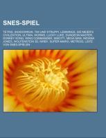 Cover-Bild zu Snes-Spiel von Quelle: Wikipedia (Hrsg.)
