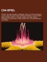 Cover-Bild zu C64-Spiel von Quelle: Wikipedia (Hrsg.)