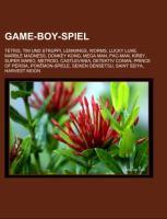 Cover-Bild zu Game-Boy-Spiel von Quelle: Wikipedia (Hrsg.)