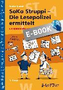 Cover-Bild zu SoKo Struppi - Die Lesepolizei ermittelt (eBook) von Quandt, Sabine