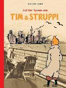 Cover-Bild zu Auf den Spuren von Tim und Struppi von Farr, Michael