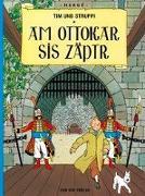 Cover-Bild zu Tim und Struppi - Am Ottokar sis Zäptr von Hergé (Illustr.)