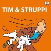 Cover-Bild zu Tim & Struppi - Die komplette Hörspiel-Box von Tim & Struppi (Komponist)