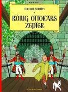 Cover-Bild zu Tim und Struppi, Band 7 von Hergé