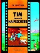 Cover-Bild zu Tim und Struppi, Band 23 von Hergé