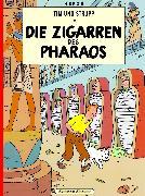 Cover-Bild zu Tim und Struppi, Band 3 von Hergé