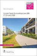 Cover-Bild zu Haas, Raphaël: Luzerner Tag des Stockwerkeigentums 2020