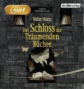 Cover-Bild zu Moers, Walter: Das Schloss der Träumenden Bücher