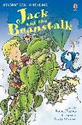 Cover-Bild zu Daynes, Katie: Jack and the Beanstalk (eBook)