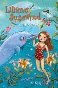 Cover-Bild zu Stewner, Tanya: Liliane Susewind - Delphine in Seenot
